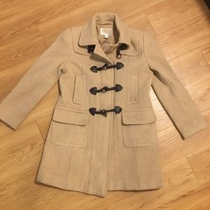 Talbots Real Wool Jacket